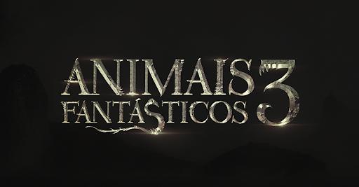 Animais Fantásticos 3