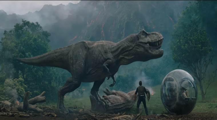 Jurassic World cena