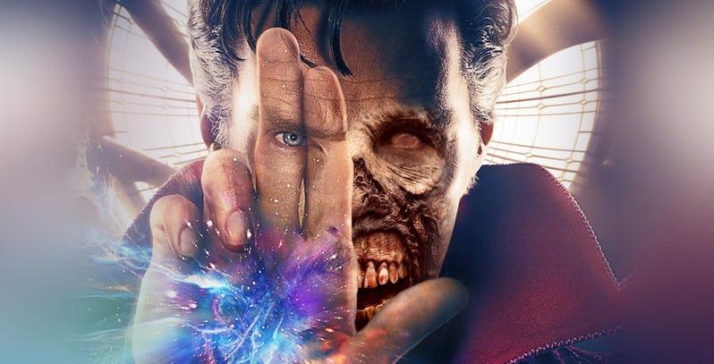 doutor estranho 2 filme