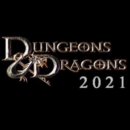Dungeons and Dragons 2021