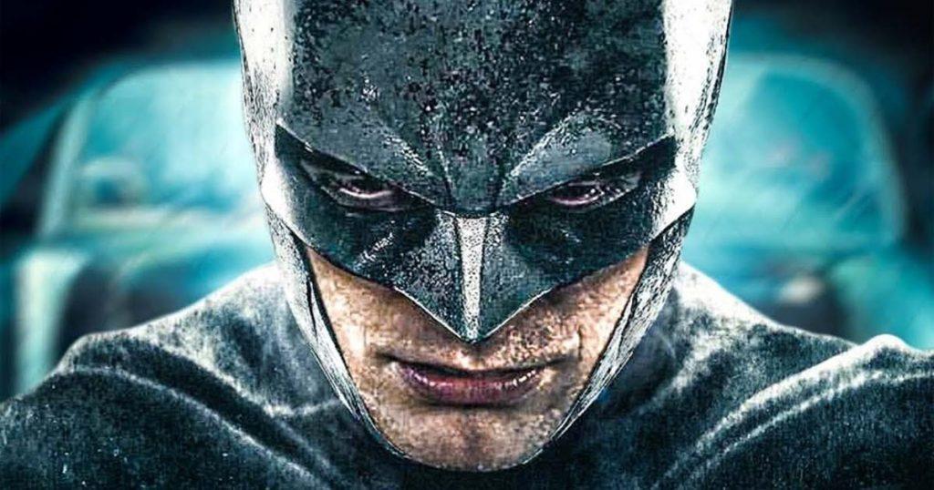The Batman 2021 filme