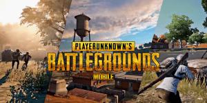 Melhores Jogos de Tiro Para Android - Playersunknow's Battlegrounds Mobile