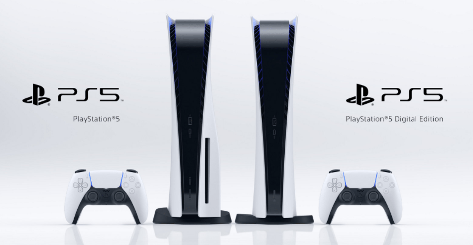 mudanças no Playstation 5