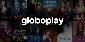 Introdução do Globo Play