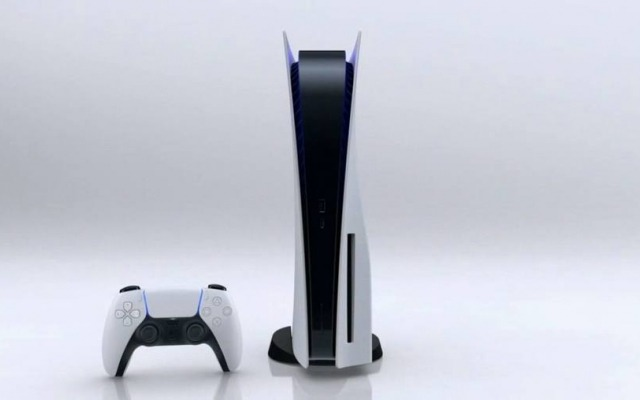 Black Friday Gamer PS5
