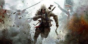 Cena do game Assassin's Creed 3 (Imagem: Divulgação/Ubisoft)