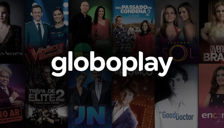 Globoplay, serviço de assinatura da Globo