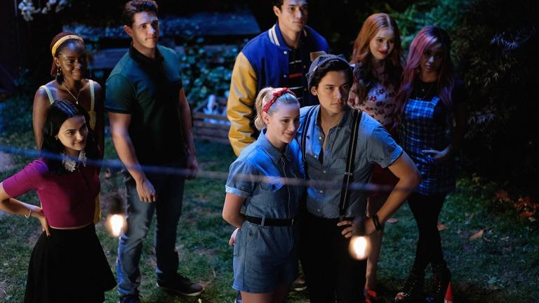 CW Series - Riverdale