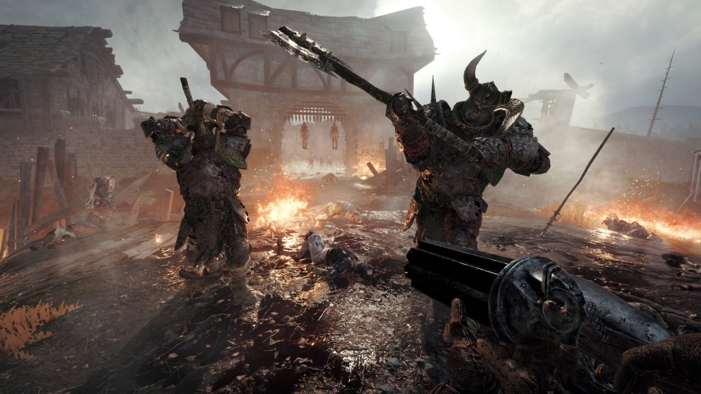 Warhammer: Vermintide 2 está gratuito por uma semana na Steam