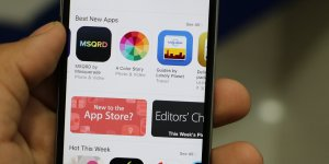 aumento preços App Store