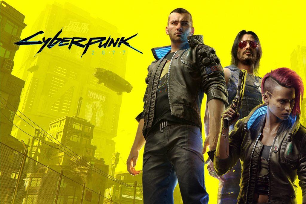 Cyberpunk 2077 pode sofrer mais um adiamento, sugerem rumores