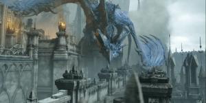 Remake de Demon's Souls, exclusivo para o PlayStation 5