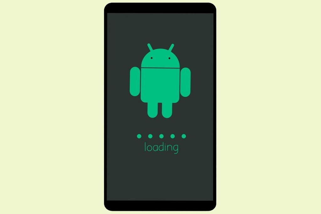 como fazer backup do Android