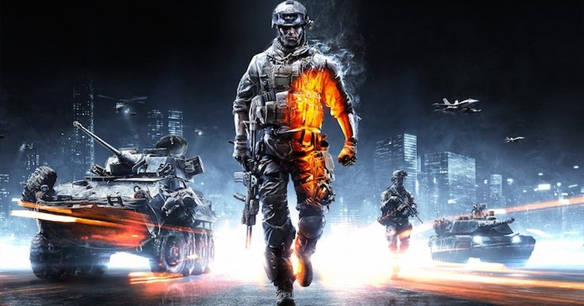 Novo Battlefield previsto para chegar entre 2021/2022
