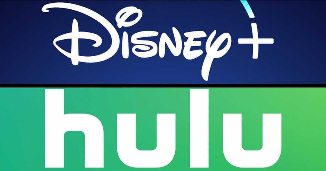 Disney Plus e Hulu
