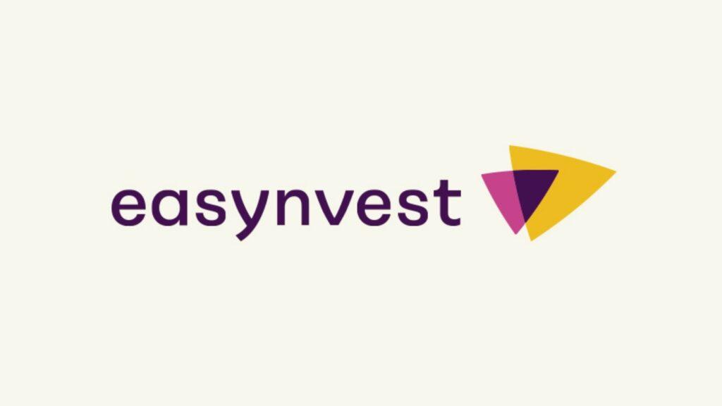 Aplicativos de Investimento - Easynvest