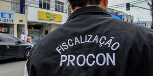 Fiscal do Procon