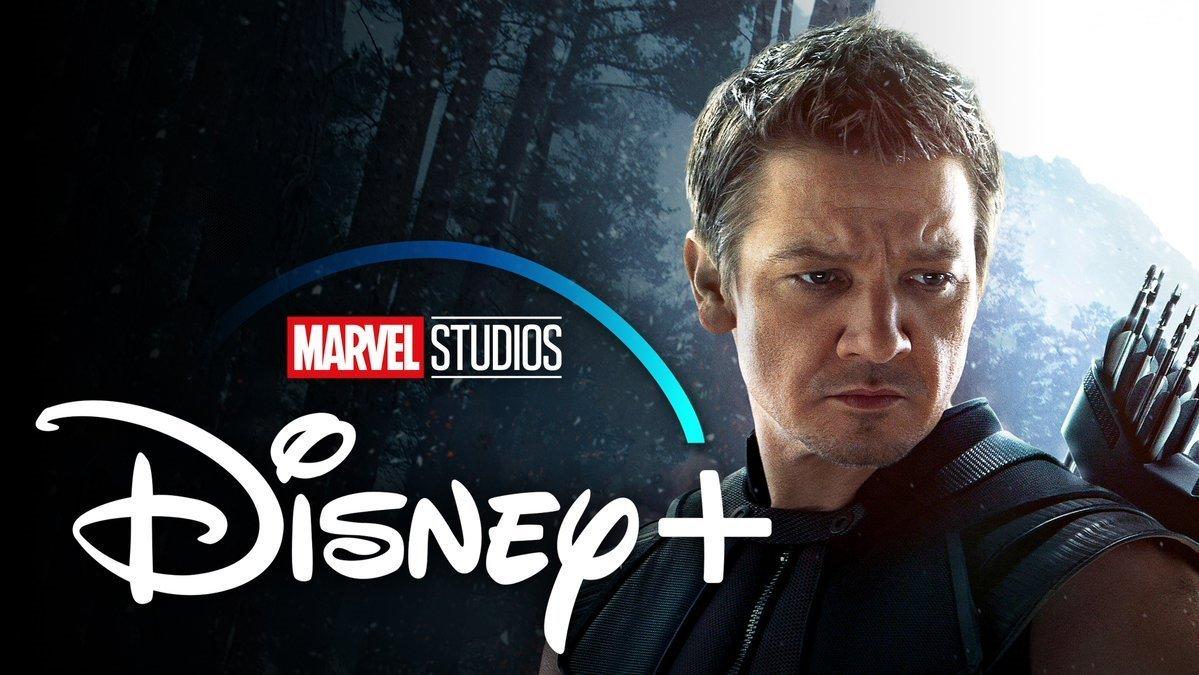 Gavião Arqueiro, futura série original do Disney+