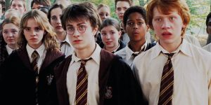 Filmes da franquia Harry Potter vão ser exclusivos do HBO Max