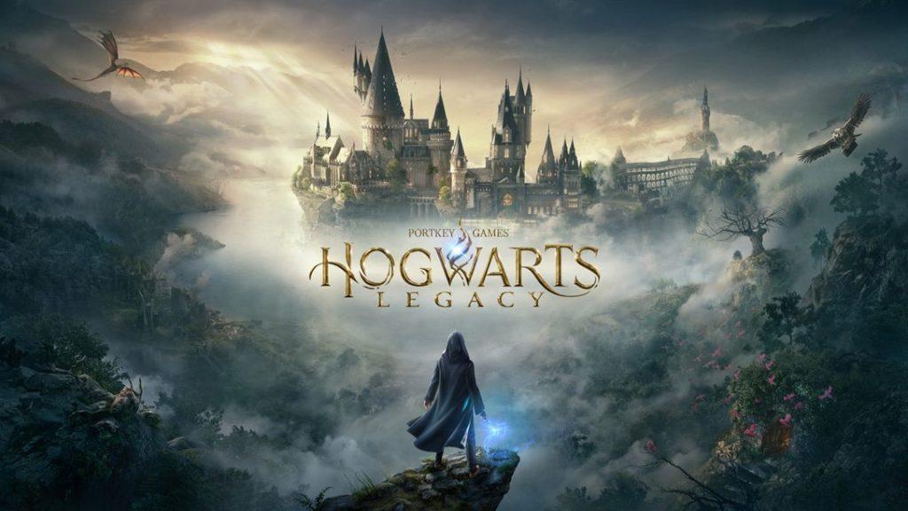 Hoghwarts Legacy