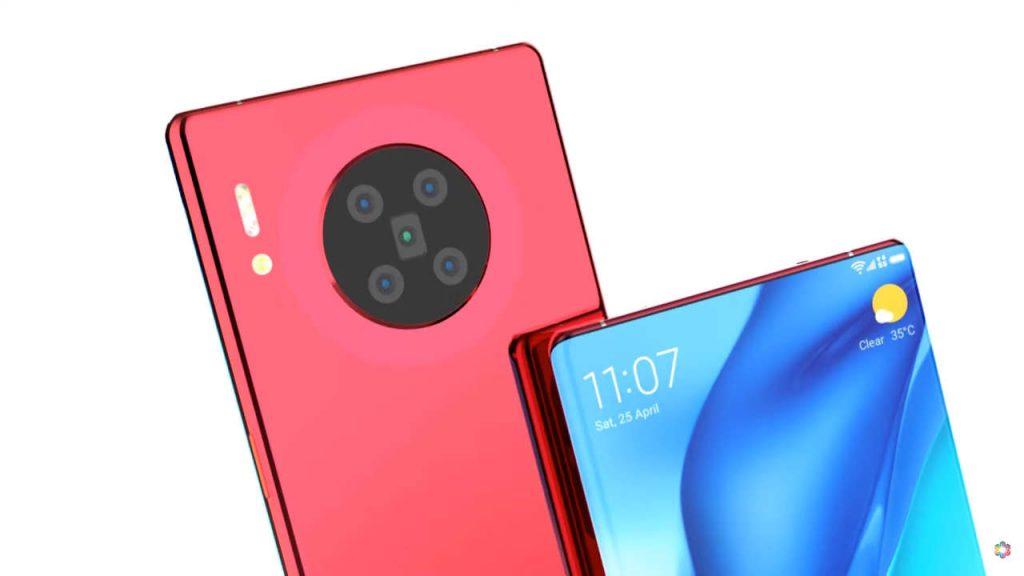 Huawei Mate 4.0: novidades e informações