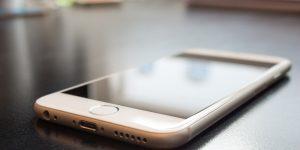 IMEI do iPhone