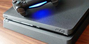 Jogos de PS4 que não rodam no Playstation 5