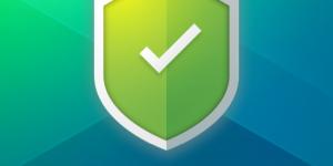 melhores aplicativos de segurança - Kaspersky
