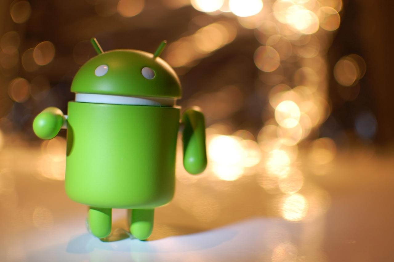 Lixeira do Android