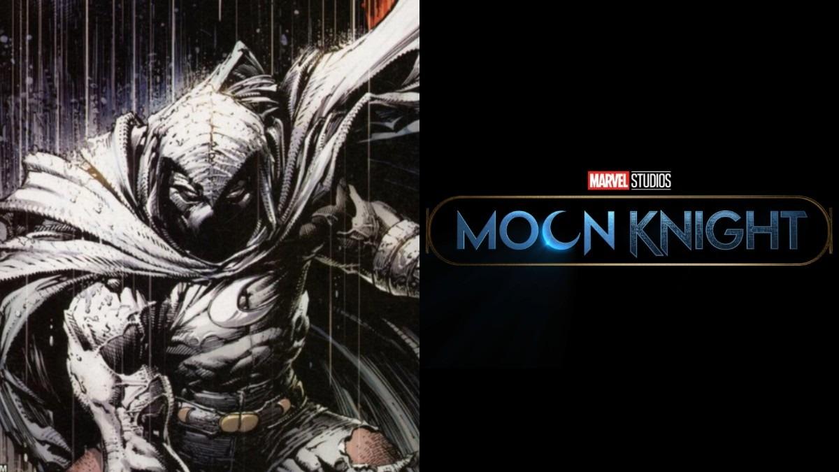 Moon Knight, futura série original do Disney+