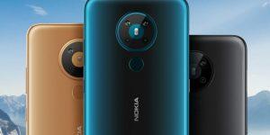 Nokia 5.3 chega ao Brasil