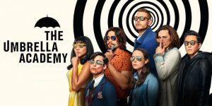 The Umbrella Academy renovada para 3º Temporada