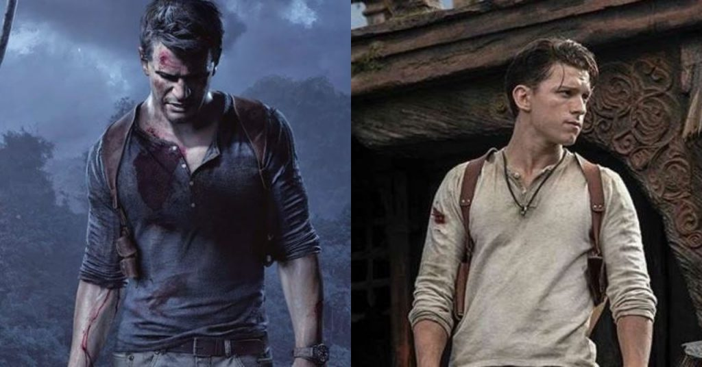 Uncharted: Enredo do Filme