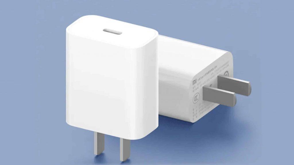 Xiaomi Carregador de iPhone 12