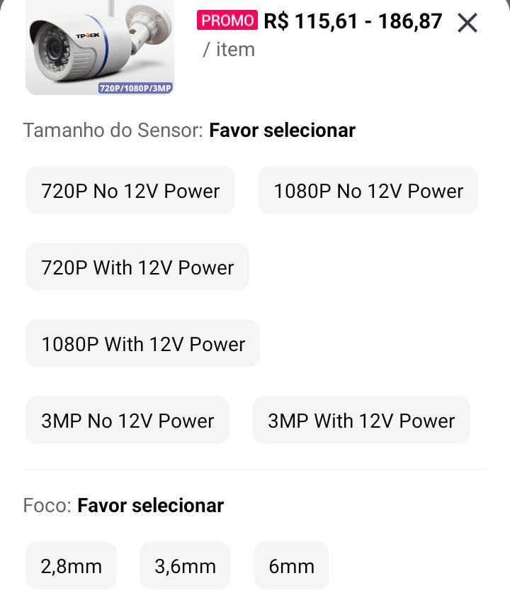 Como fazer uma compra no aplicativo do AliExpress