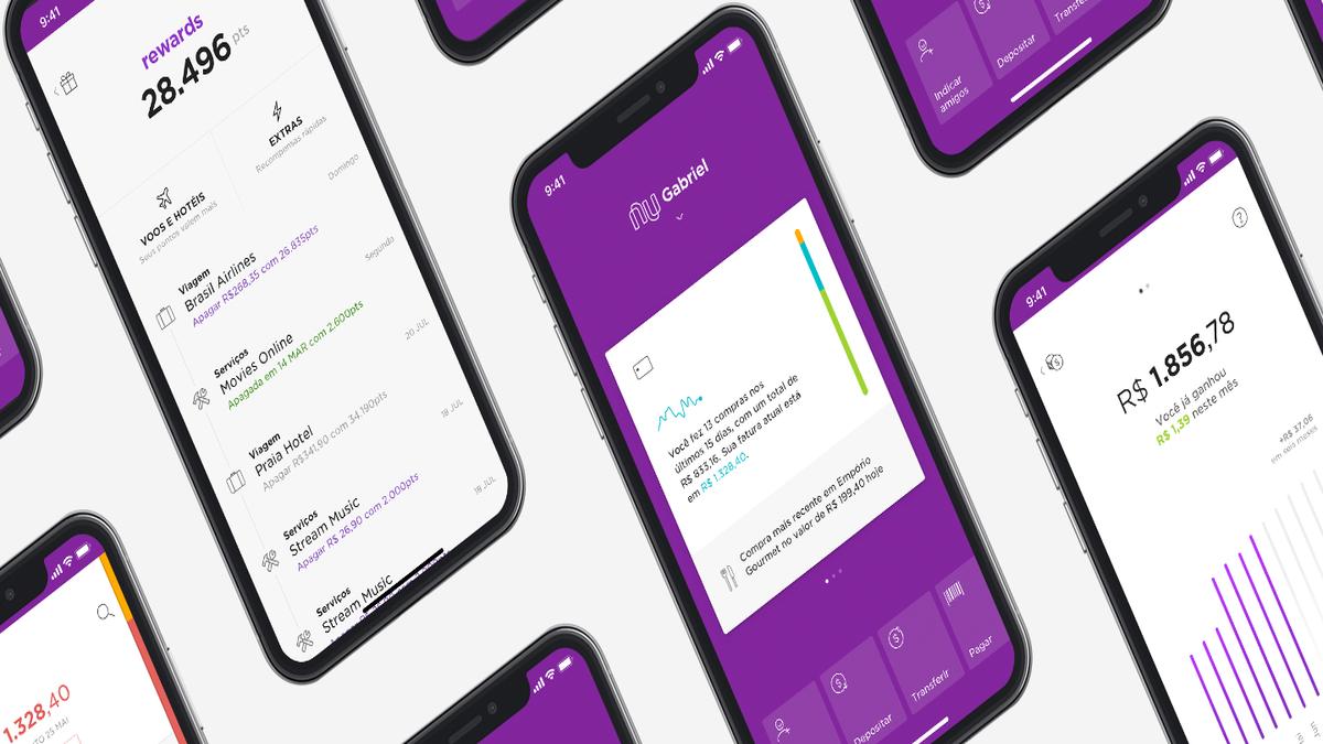 Aplicativo Nubank: como baixar e usar no celular?