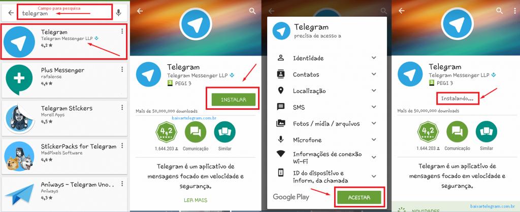 Aplicativo Telegram: como baixar e como funciona - Tutorial de uso