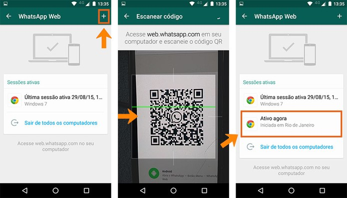 comocomo conectar whatsapp web conectar whatsapp web