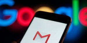 Como excluir gmail