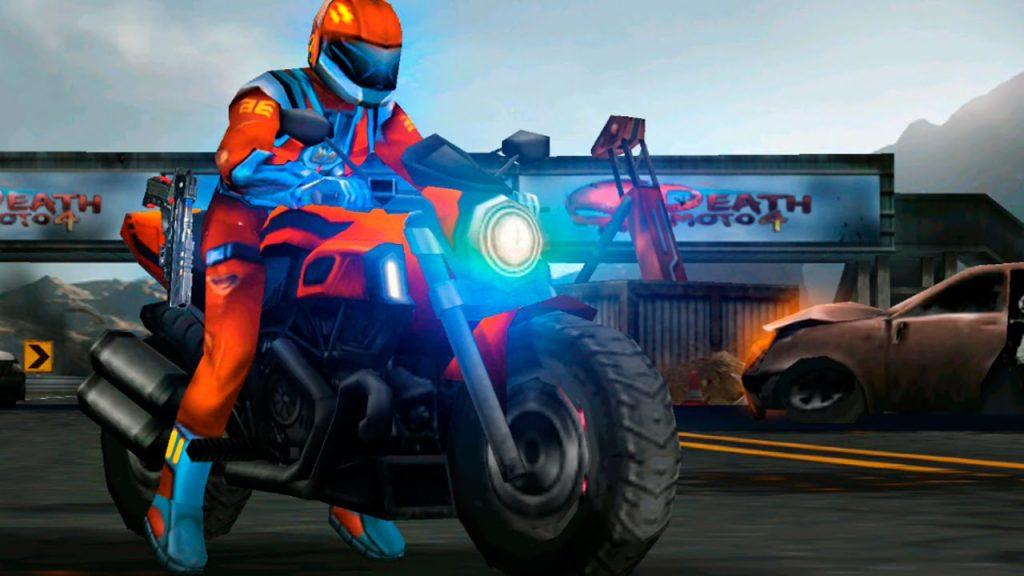 Melhores jogos de moto para o Android em 2020/2021