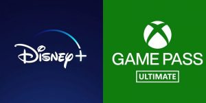 Disney+ e Xbox Game Pass Ultimate