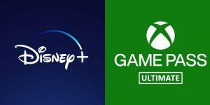Disney+ e Xbox Game Pass Ultimate