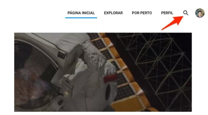 explorar museu internacional google