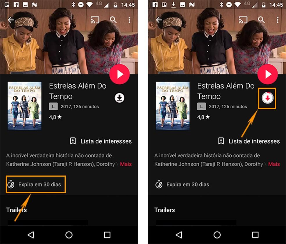 Fazer Download no Google Films