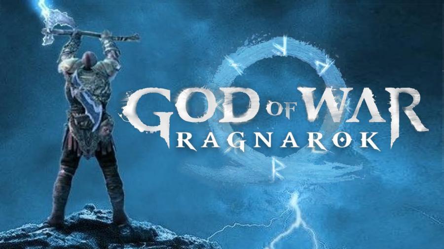 God of War - Ragnarok