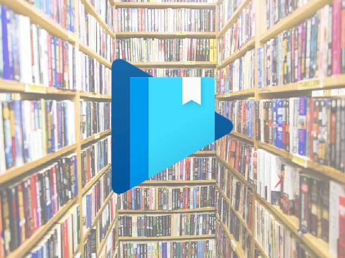 Google Livros - Como funciona