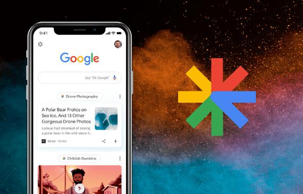 google discover - Como usar?