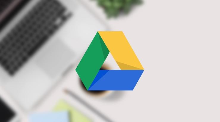 google drive como funciona