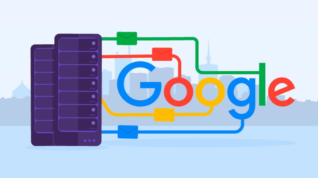 como funciona o google one drive