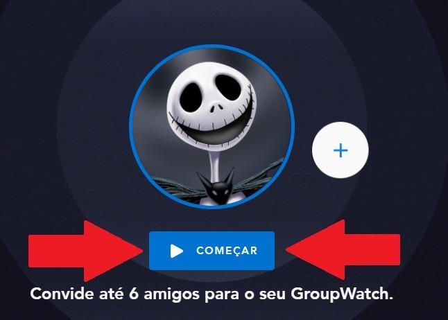 Como usar o GroupWatch do Disney Plus (03)Como usar o GroupWatch do Disney Plus (04)